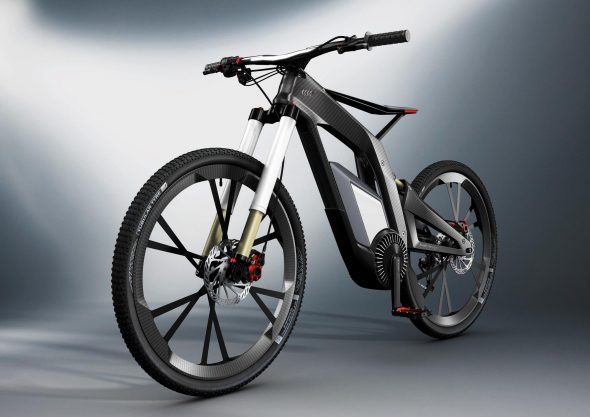 Electric bikes… if you're into that