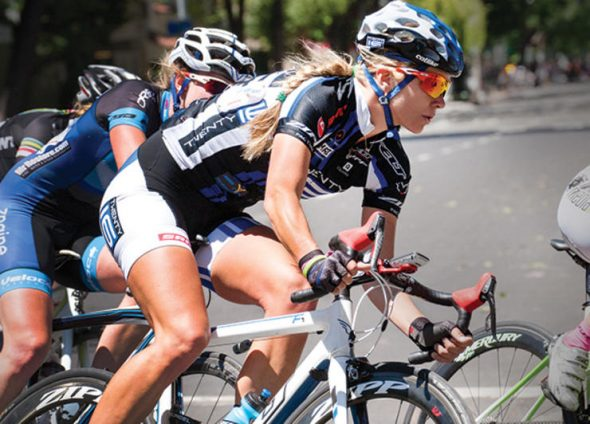 Do You Have What it Takes to be a Pro Cyclist