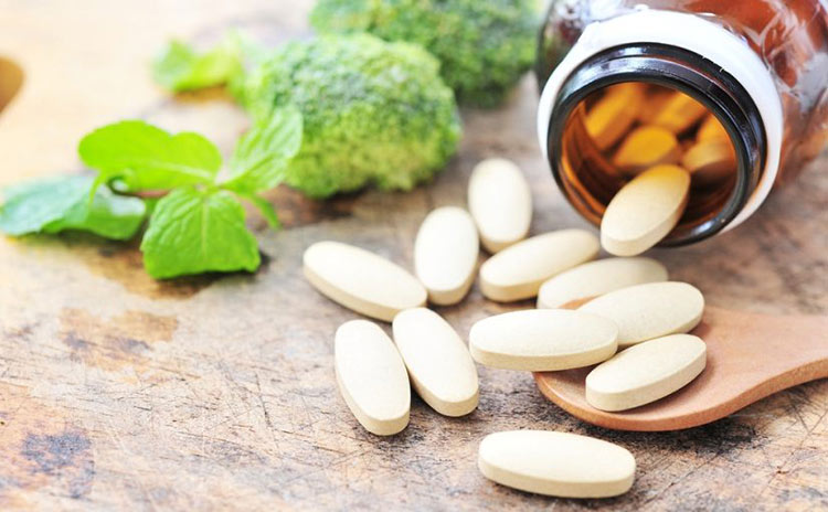 4 Reasons To Take Vitamins