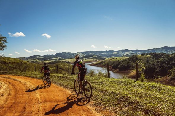 3 Major Beneficial Uses for Cycling